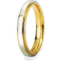 wedding ring unisex jewellery Unoaerre Brillanti Promesse 50 AFC 282 43 16