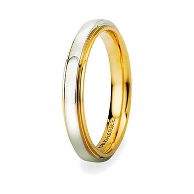 wedding ring unisex jewellery Unoaerre Brillanti Promesse 50 AFC 282 43 8