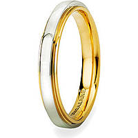 wedding ring unisex jewellery Unoaerre Brillanti Promesse 50 AFC 282 43 8