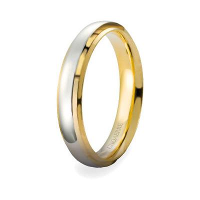 wedding ring unisex jewellery Unoaerre Brillanti Promesse 70 AFC 282 43 8