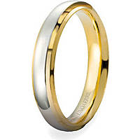 wedding ring unisex jewellery Unoaerre Brillanti Promesse 70 AFC 282 43 8