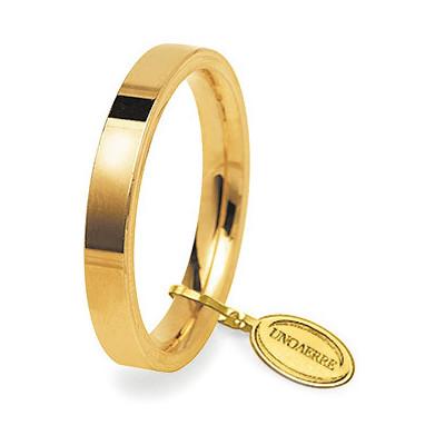wedding ring unisex jewellery Unoaerre Cerchi Di Luce 35 AFC 2 01 8