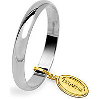 wedding ring unisex jewellery Unoaerre Fedi Classiche 30 AFN 1 04 16