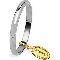 wedding ring unisex jewellery Unoaerre Fedi Classiche 30 AFN 4 04 8