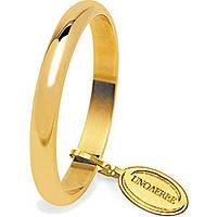 wedding ring unisex jewellery Unoaerre Fedi Classiche 40 AFN 4 01 21