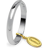 wedding ring unisex jewellery Unoaerre Fedi Classiche 40 AFN 4 04 28