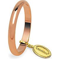 wedding ring unisex jewellery Unoaerre Fedi Classiche 40 AFN 4 18 11
