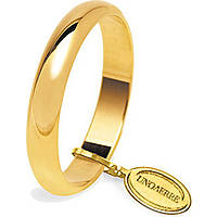 wedding ring unisex jewellery Unoaerre Fedi Classiche 50 AFN 1 01 17