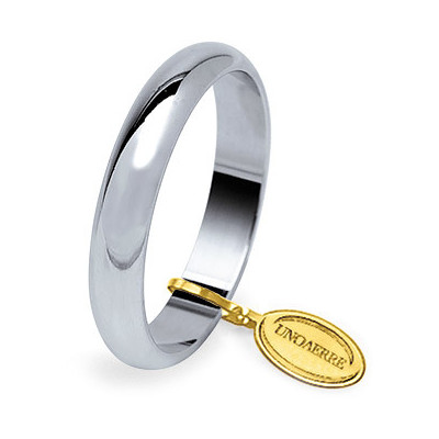 wedding ring unisex jewellery Unoaerre Fedi Classiche 60 AFN 1 04 8