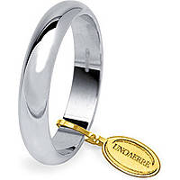 wedding ring unisex jewellery Unoaerre Fedi Classiche 70 AFN 1 04 9