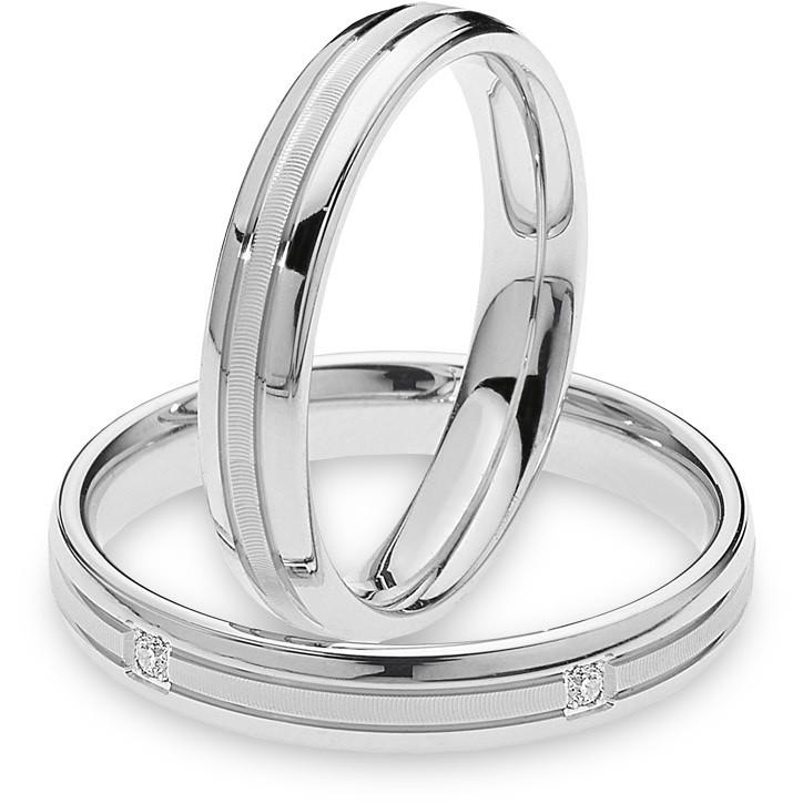 wedding ring woman jewellery Comete Antonio e Cleopatra ANB 1877B M7