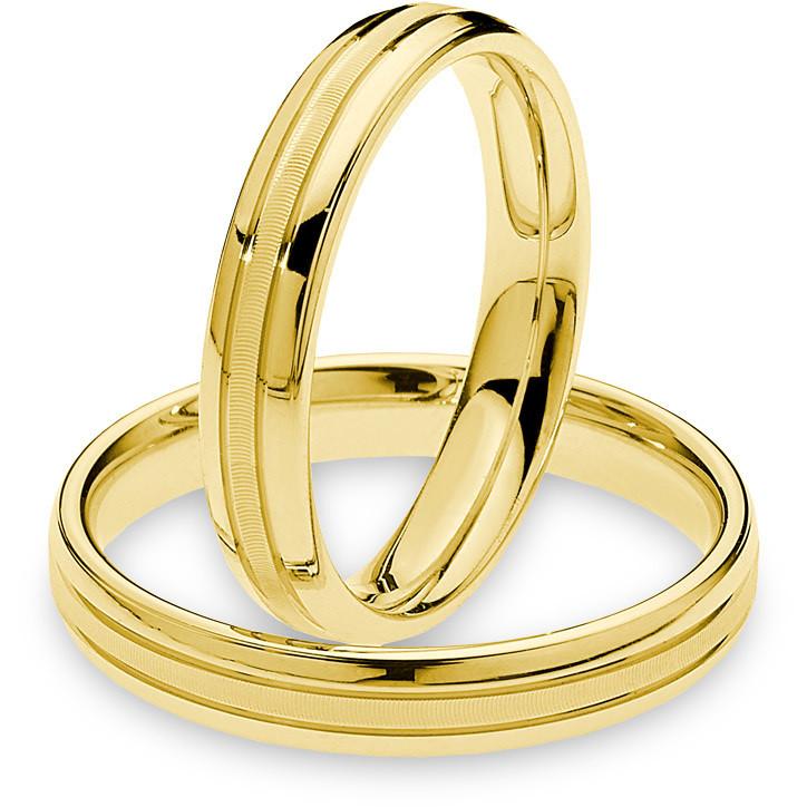wedding ring woman jewellery Comete Antonio e Cleopatra ANB 1877G M20