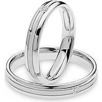 wedding ring woman jewellery Comete Antonio e Cleopatra ANB 1878B M20
