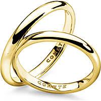 wedding ring woman jewellery Comete Dante e Beatrice ANB 1860G M20