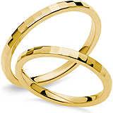 wedding ring woman jewellery Comete Ettore ed Andromeda ANB 1867G M7