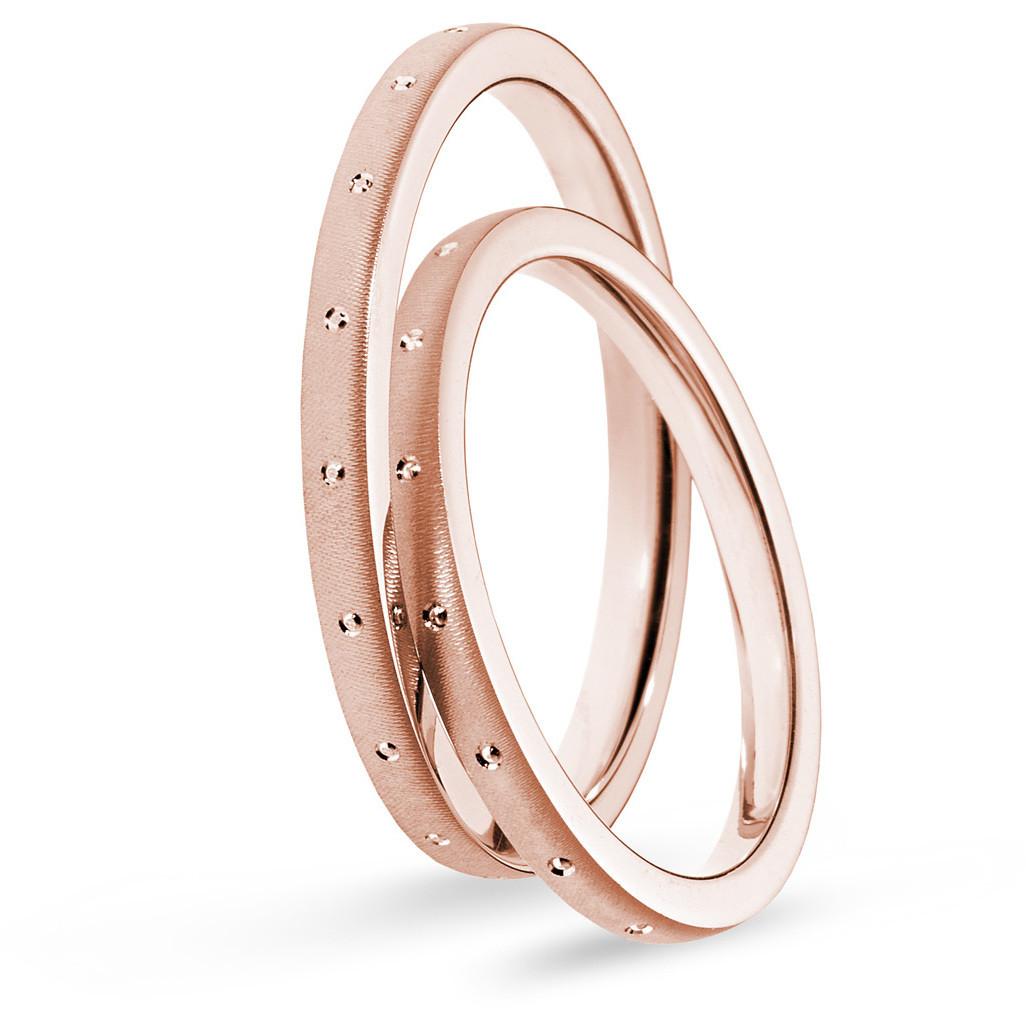 wedding ring woman jewellery Comete Ginevra e Lancillotto ANB 1866R M7