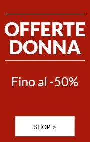 OFFERTE DONNA