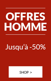 OFFRES HOMME