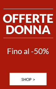 BLACK FRIDAY DONNA