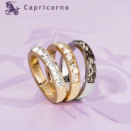 zodiaco brosway capricorno