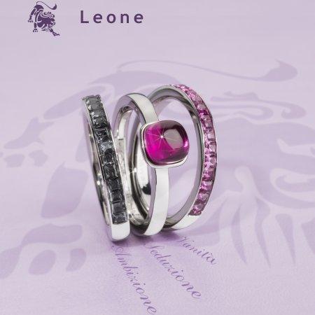 zodiaco brosway leone