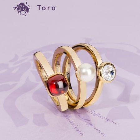 zodiaco brosway toro