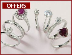 offers woman rings
