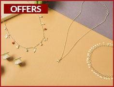 offers woman jewellery