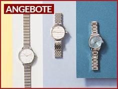 Angebote frau Uhren