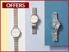 offers woman watches