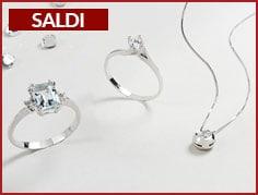 Diamanti offerrta donna
