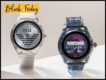 Herren Smartwatches im Angebot