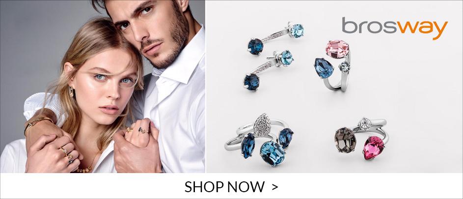 Brosway orologi gioielli