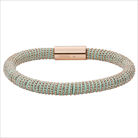 Bracelet Woman Jewellery Fossil Spring 16