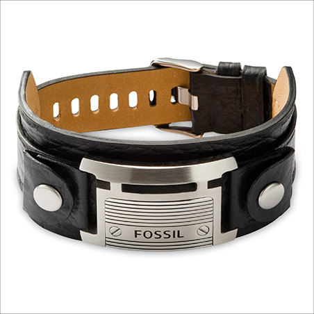 Bracelet Man Jewellery Fossil Fall 10