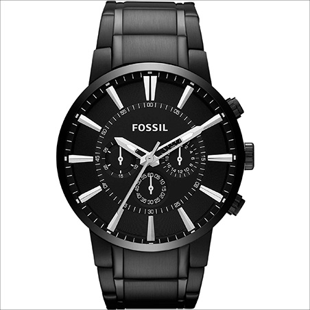 Watch Chronograph Man Fossil Other