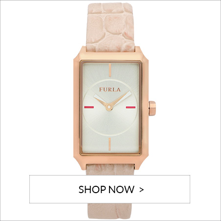 Watch Only Time Woman Furla Diana