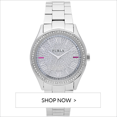 Watch Only Time Woman Furla Eva