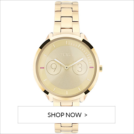 Watch Only Time Woman Furla Furla