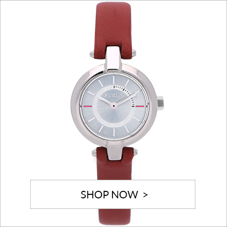 Watch Only Time Woman Furla Linda