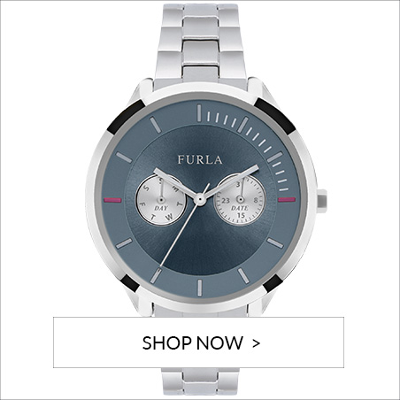 Watch Chronograph Woman Furla Metropolis