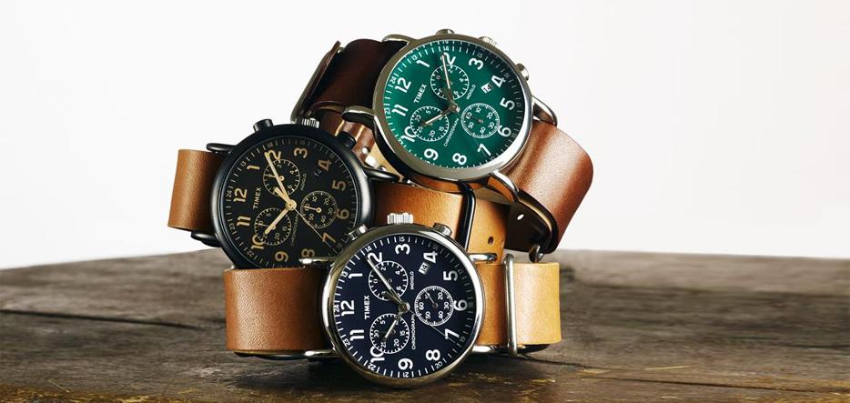 Impermeabilità orologi