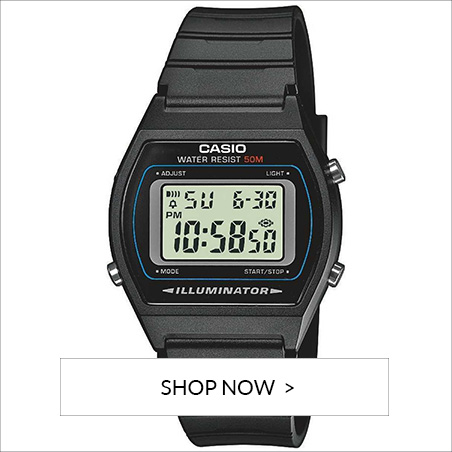 Orologio Digitale Uomo Casio CASIO COLLECTION