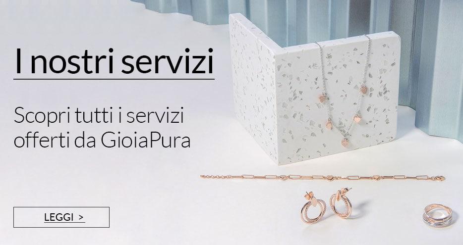 Info sui nostri servizi