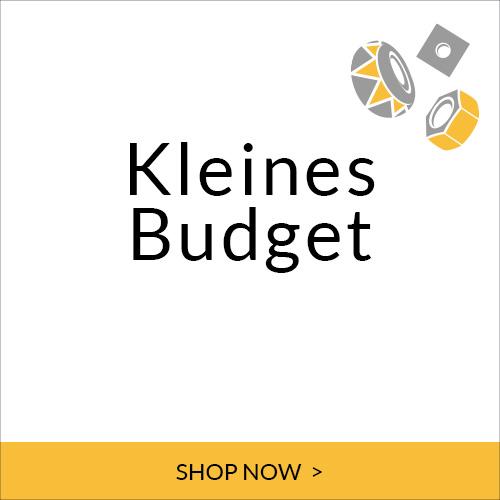 Kleines budget