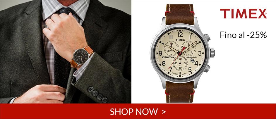 Offerte Timex