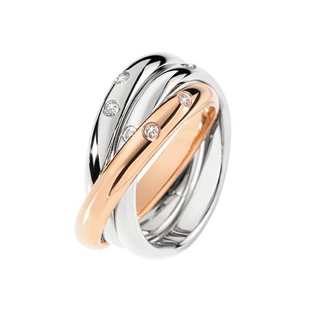 Anello Donna Gioielli Morellato Love Rings