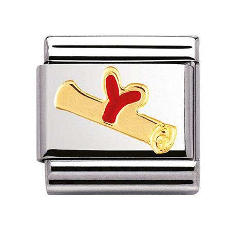 Componibile Unisex Gioielli Nomination Composable