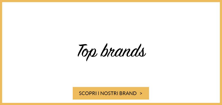 Selezioni dei migliori brands