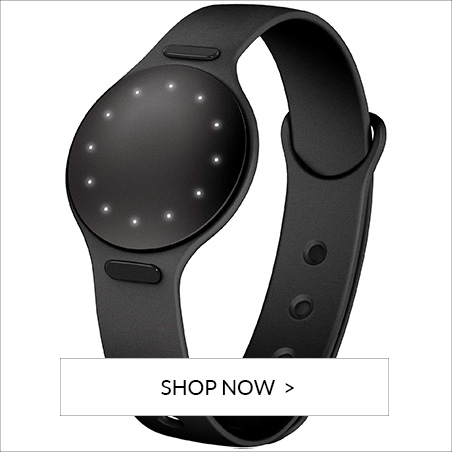 Watch Smartwatch Unisex Misfit Shine 2
